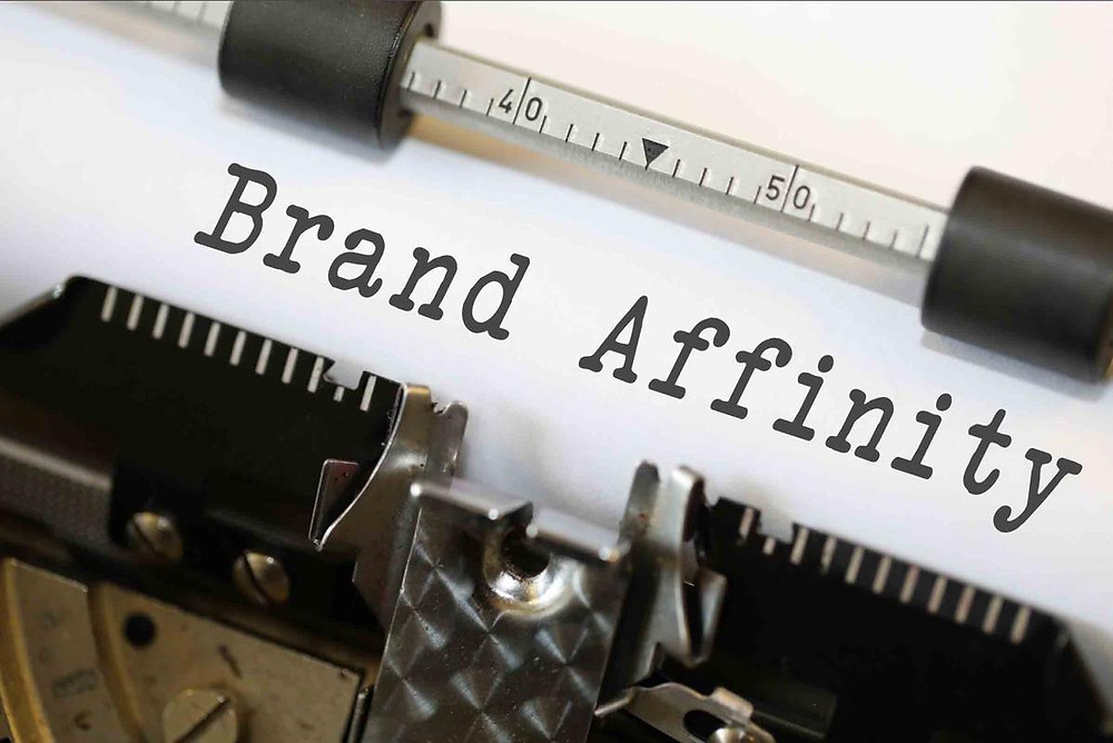 Brand Affinity with Event Marketing
