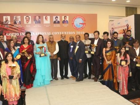 15th Pravasi Bharatiya Divas