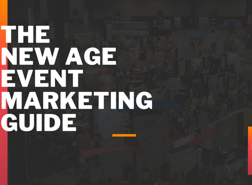 What is Event Marketing? The New Age Marketing Guide
