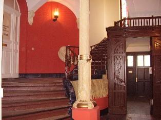 Treppenhaus Dresden Mockritzer Straße 6