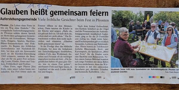 Artikel_zum_Gemeindefest_Allgäuer_Zeitun