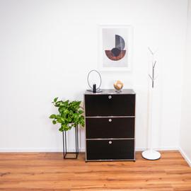 Design Flur / Eingangsbereich