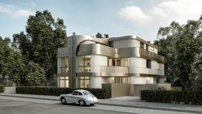 Luxus Penthaus in Solln - BG10