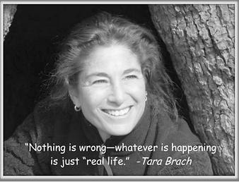 Tara Brach, meditation for sleep