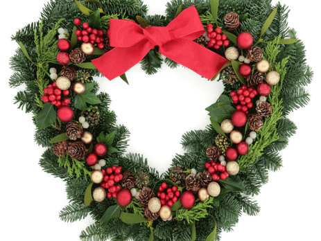 Letting go of Christmas expectations