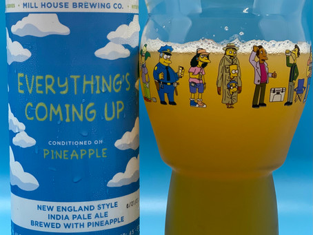 100: Everything's Coming Up Pineapple! IPA