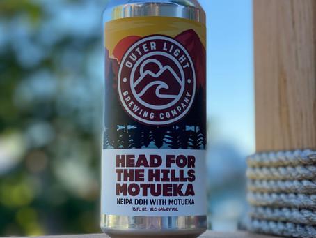Eighty Nine: Head for the Hills Motueka NEIPA