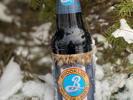 Sixty Three: Winter Lager