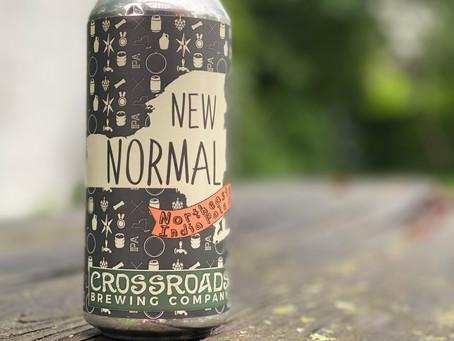 Ninety: New Normal IPA