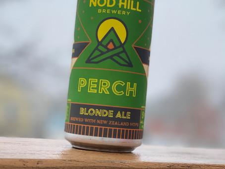 Seventy Six: Perch Blonde Ale