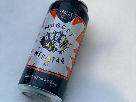 Sixty Eight: Nugget Nectar Ale