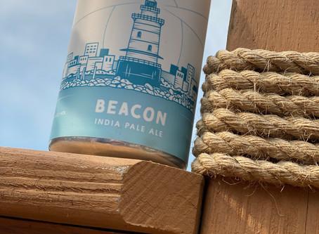 Forty Six: Beacon IPA