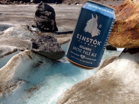 Eighty Six: Arctic Pale Ale