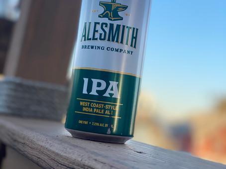 Sixty: AleSmith IPA