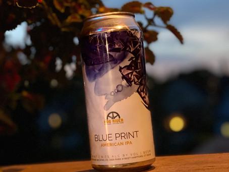 Ninety Six: Blue Print American IPA