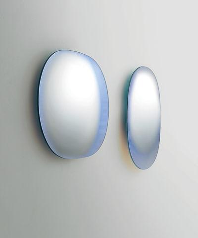 Два мерцающих зеркала
