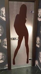 Каталог стеклянных дверей, выполненых компанией МеталГласс