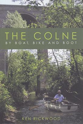 the colne river essex colchester
