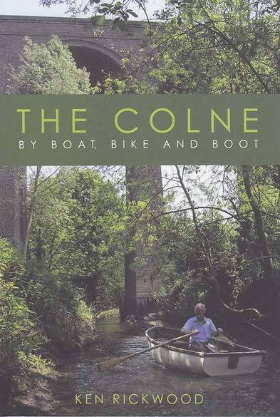 A Journey along the River Colne