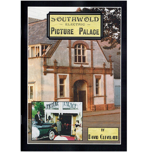 Southwold Electric Picture Palaces