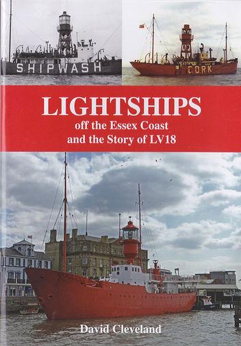 lightships in essex LV18