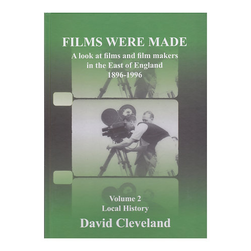 Films Were Made Vol 2