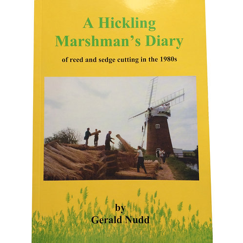 A Hickling Marshmans Diary