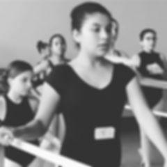 Black Diamond Ballet is seeking ballet s
