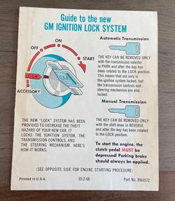 15_corvette_1969_gm_ignition_lock_system