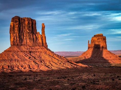 Utah: 10 kuriose Fakten über den Beehive State