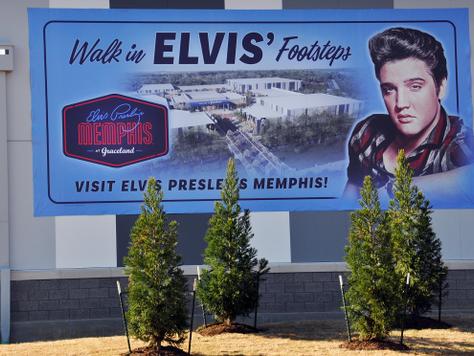 Elvis Week in Memphis: 10 Tage mit dem King of Rock'n Roll