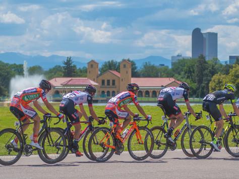 Colorado Classic geht in die zweite Runde