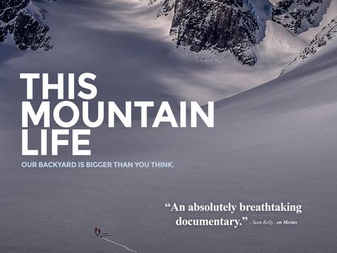 Pre-Screening des kanadischen Abenteuerfilms This Mountain Life in München