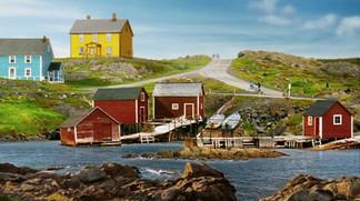 Iceberg Alley, Newfoundland and Labrador Tourism