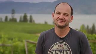 Kelowna - Birthplace of BC Wine