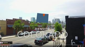 Denver, Colorado: Urban Gateway to the Rocky Mountains
