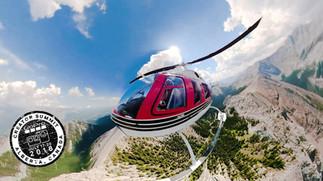 Travel Alberta - GoPro Creator Summit 2018
