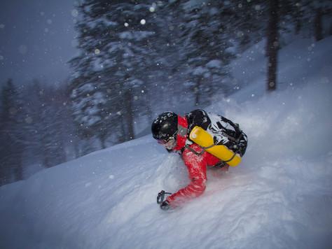 SKI THE EAST: Wintersportparadies Québec