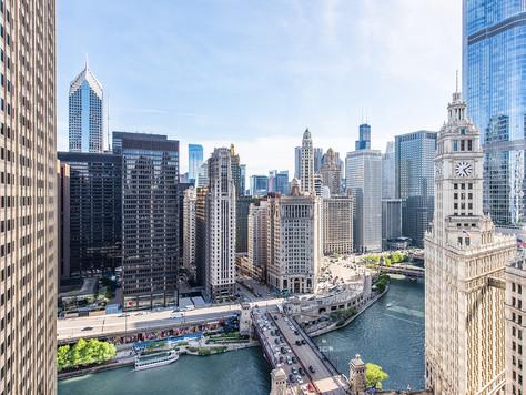 Chicago ist die attraktivste Großstadt in den USA