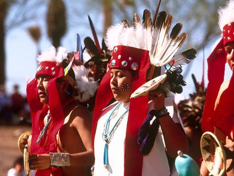 Arizona: Auf Tour mit den Ureinwohnern
