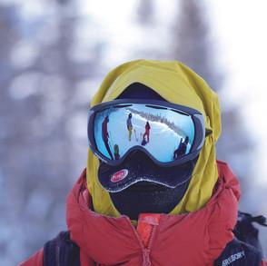 Ski the East - eine Skisafari durch Québec