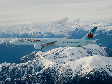 Mit Air Canada Rouge nonstop von Berlin nach Toronto