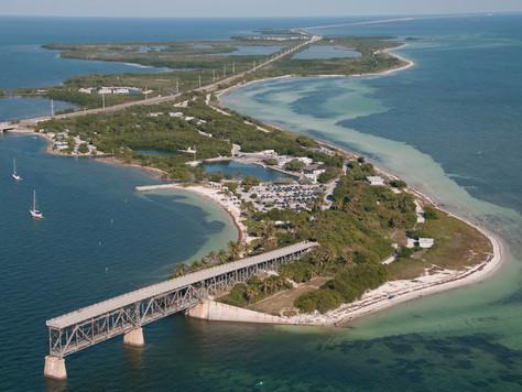 Hydrobikes, umweltfreundliche Unterkünfte und spannende Museen in den Florida Keys & Key West