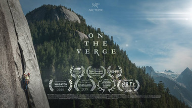 Arc'teryx Presents: On The Verge