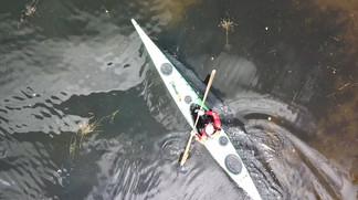 North River Kayak, Baddeck, Nova Scotia