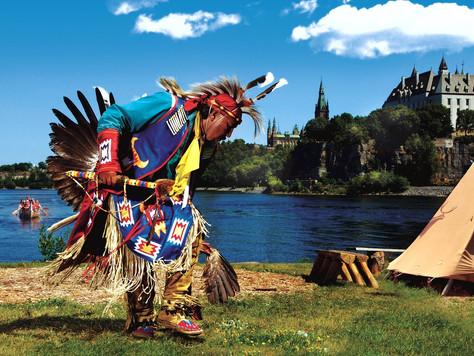 Aboriginal Experiences: Ausflüge zum Erbe der First Nations In Ottawa