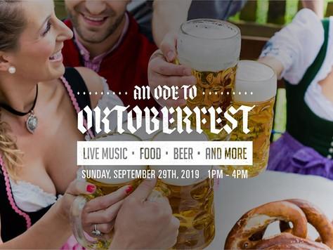 Die besten Oktoberfest-Events auf Long Island