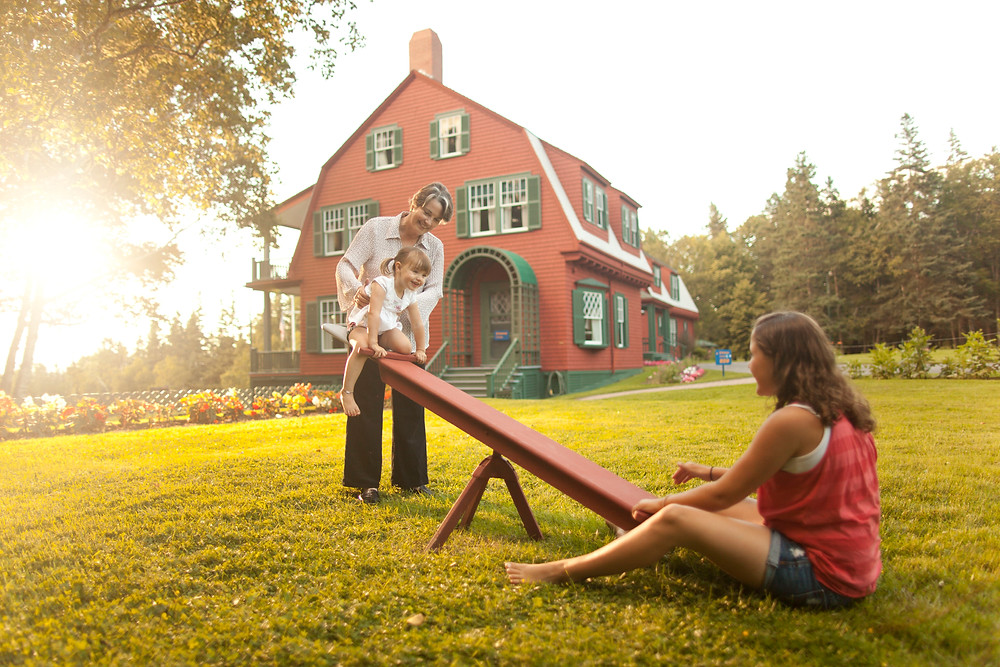 Roosevelt Campobello International Park © New Brunswick Department of Tourism and Parks
