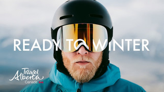 Ready to Winter   Travel Alberta