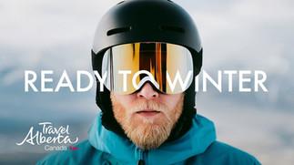 Ready to Winter | Travel Alberta